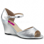 Sandalo Con Tacco Medio | Pink Label Shoes | 3 Colori | Kimberly-05+